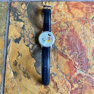 Mickey Limited Edition Collector's Watch